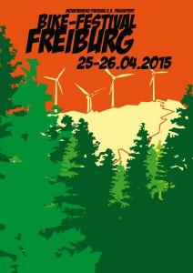 2015-04-25 Bike Festival Freiburg