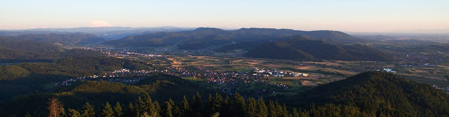 Paddy's Blog // Rund ums Hohe Horn // Outdoor Blog // Schwarzwald // Ortenau // Offenburg