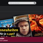 Alternative Videoportale Juke Store & PlayStation Video auf dem FireTV nutzen