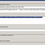 SCCM Deployment – Lenovo Skylake Geräte (T460, X260, M700, M800) mit NVMe Schnittstelle und Windows 7 SP1 – Bluescreen 0x7B