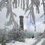 Schneeschuhwanderung von Herrenwies zur Badner Höhe