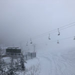Sonnenaufgangstour zum Feldberg / Schneeschuhwanderung auf dem Feldbergmassiv