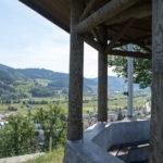 Wanderung von Steinach (Baden) nach Biberach über das Steinachtal