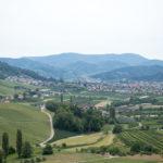 Wanderung Oberkirch - Schauenburg - Ringelbach - Ullenburg - Fatima-Kapelle