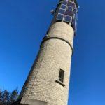 Rundwanderung von Zell-Weierbach auf den Brandeckturm, Querweg zum Horn und zurück über Albersbach