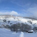 Donnerstagstour auf den Schauinsland / Schneeschuhwanderung um Hofsgrund